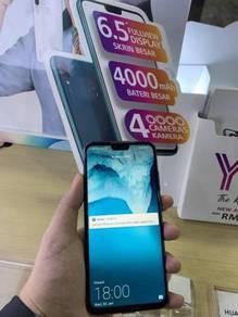 Huawei Y9 (2019) 4+64