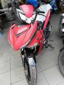 Yamaha y15 v2 baru 2019