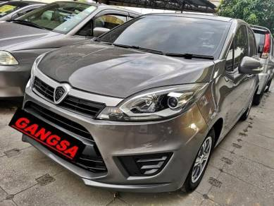 2015 Proton IRIZ 1.3 EXECUTIVE (A) OFFER TERHEBAT