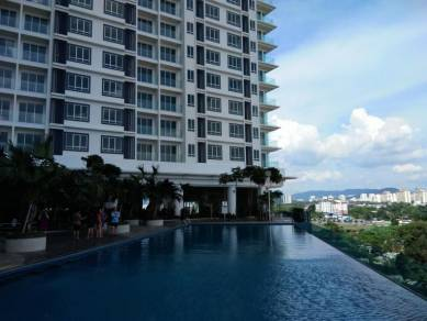 [BEST DEAL] Desa Green 2 rooms 2 baths Fully Furnished near Mid Valley