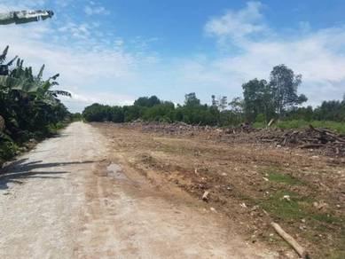 Tanah Pertanian Bagan Lalang, Sepang