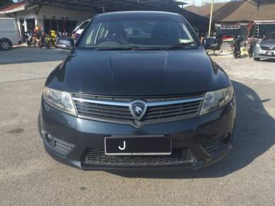 2012 Proton PREVE 1.6 (A) SPECIAL OFFER