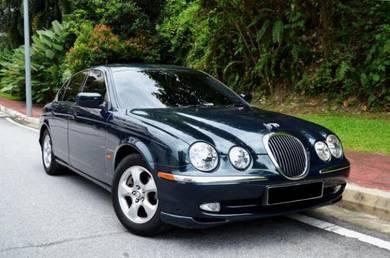 Jaguar S Type   Jaguar In Selangor   Mudah.my