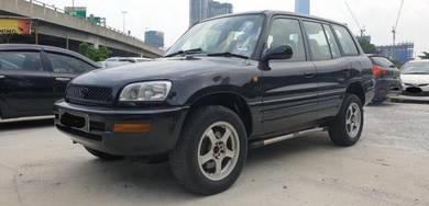 Used Toyota Rav 4 for sale