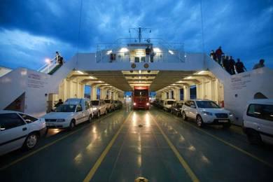 Shipping car Roro services