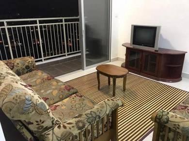[New Condo] Platinum Teratai Residence [3R2B Setapak TARUC Sri Rampai]