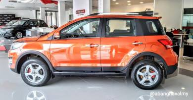 New Haval H1 for sale