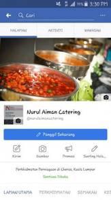 Katering catering kawin kl/selangor/bentong