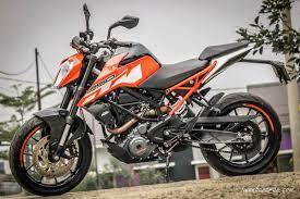 FLASH DEAL - KTM Duke 2017