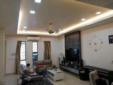 [Move In Condition] [Renovated] Setia Indah 13, Setia Alam, Shah Alam