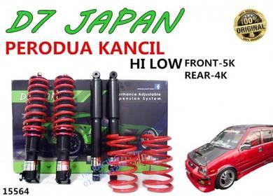 Perodua Kancil MIRA L2S D7 Hi Low Adjustable