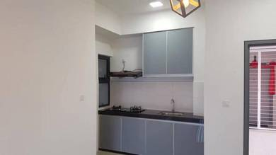 Suria Residence 2 Bedroom, Bukit Jelutong, Shah Alam