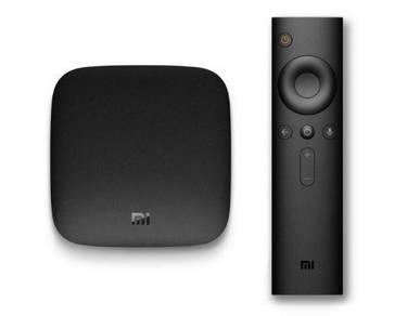 Mi Box -Andriod 6.0 TV Box- Ori Xiaomi Malaysia