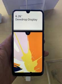 Huawei Y7 Pro 3+32 New Ori Set