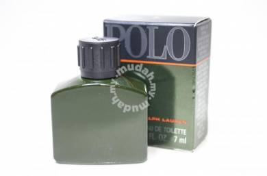 RALPH LAUREN Polo Explorer Miniature Perfume