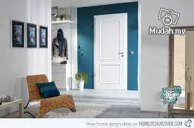 New modern door for room