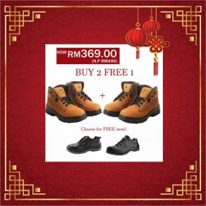 CNY COMBO SALE (buy 2 free 1)