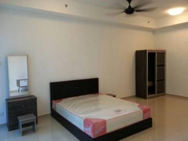 Limited Unit !!! I-Soho I-City (Fully Furnished)