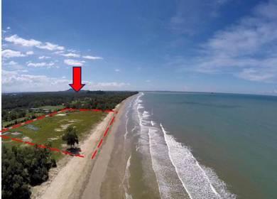 Land at Papar   Melinsung   Beach Side   Kinarut   Beaufort