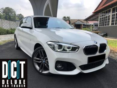 Used BMW 118i for sale