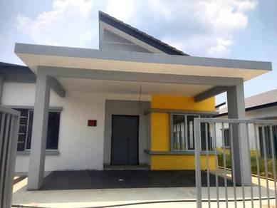 Putrajaya South Rumah Setingkat 1Storey SemiD Bandar Baru Salak Tinggi