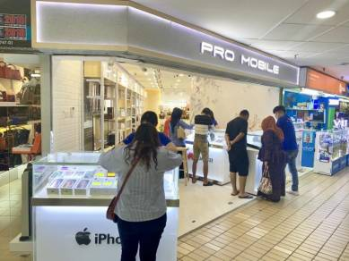 PRO MOBILE - Iphone 8 64gb