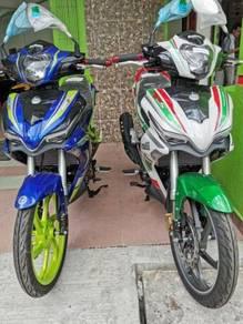 F.ulloan merdeka special offer rfs150 lelong kaw