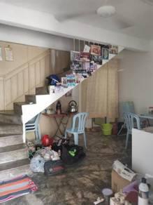 Taman Usaha Jaya 2sty Terrace House Kepong