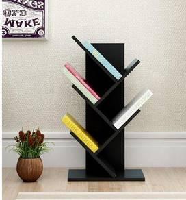 """MODERN DESIGN """"TREE"""" STYLE shelves rak cabinet"""