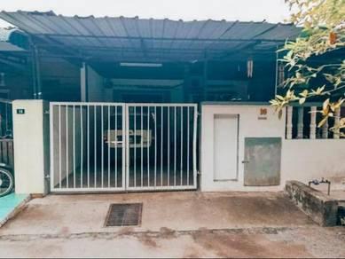 (Freehold, 4 Bilik) Taman Sahabat Telok Panglima Garang Klang