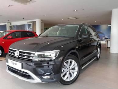 Volkswagen Tiguan 2018 Volkswagen In Malaysia Mudah My