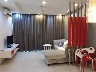 Peak Suite / Likas / Kota Kinabalu / Jesselton Point / Kingfisher