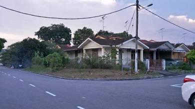 Bandar Putra Kulai Corner 46*75