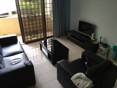 Palm Spring condo + [Fully Furnished] Kota Damansara PJ , BANDAR UTAMA