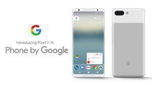 Google PIXEL 2 XL (4GB RAM | 128GB ROM | 6.0 FHD)