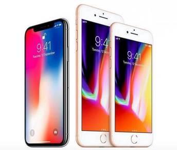 Apple iPhone X | Iphone 10 (256GB)ORIGINAL MYset