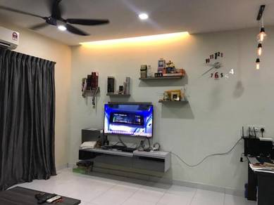 M tiara larkin apartments (full loan unit)