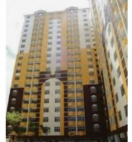 Fully furnished apartment near Sunway pyramid to let