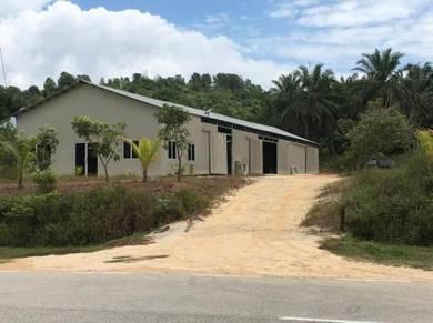 Kilang/ Warehouse