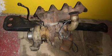 Turbo evo TD05 manifold gsrt gsr turbo 4g93t 4g9x