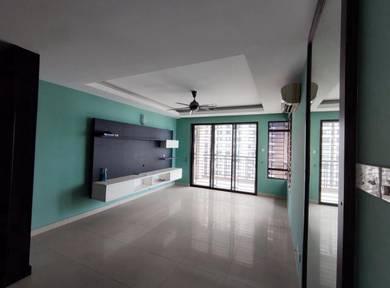 Sri Putramas 2 Jalan Kuching