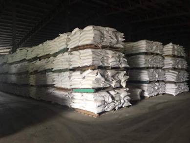 50kg bag Zeolite Powder