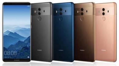 Huawei MATE 10 PRO (6GB RAM | 128GB ROM)-ORI MYset