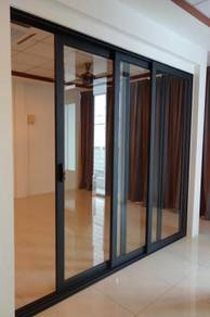 Sliding Door (Visa/Master)