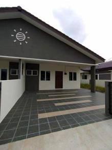 Semi-D Kluster Bandar Baru Setia Awan Perdana, Sitiawan