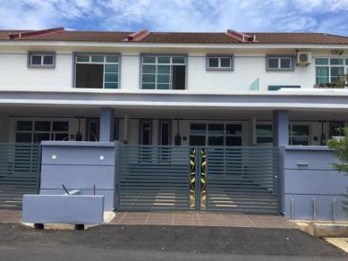 Double Storey Terrace House PSJ Damansara (Phase 1)