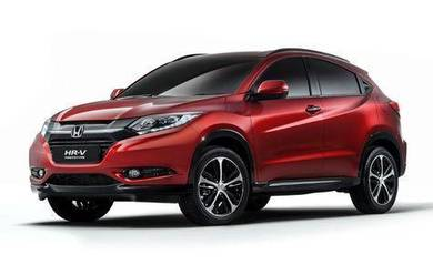 2019 Honda HR-V 1.8 (A)