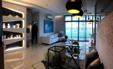 New Completed Condo at Setia Tropika / Bandar Dato Onn / Kempas Read