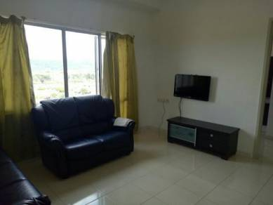 3 Bedroom apartment  I Residence, Kota Dam