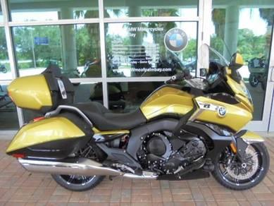 BMW K 1600 Grand American